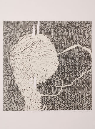 323x440 Knit Suite Iii By Carol Macdonald