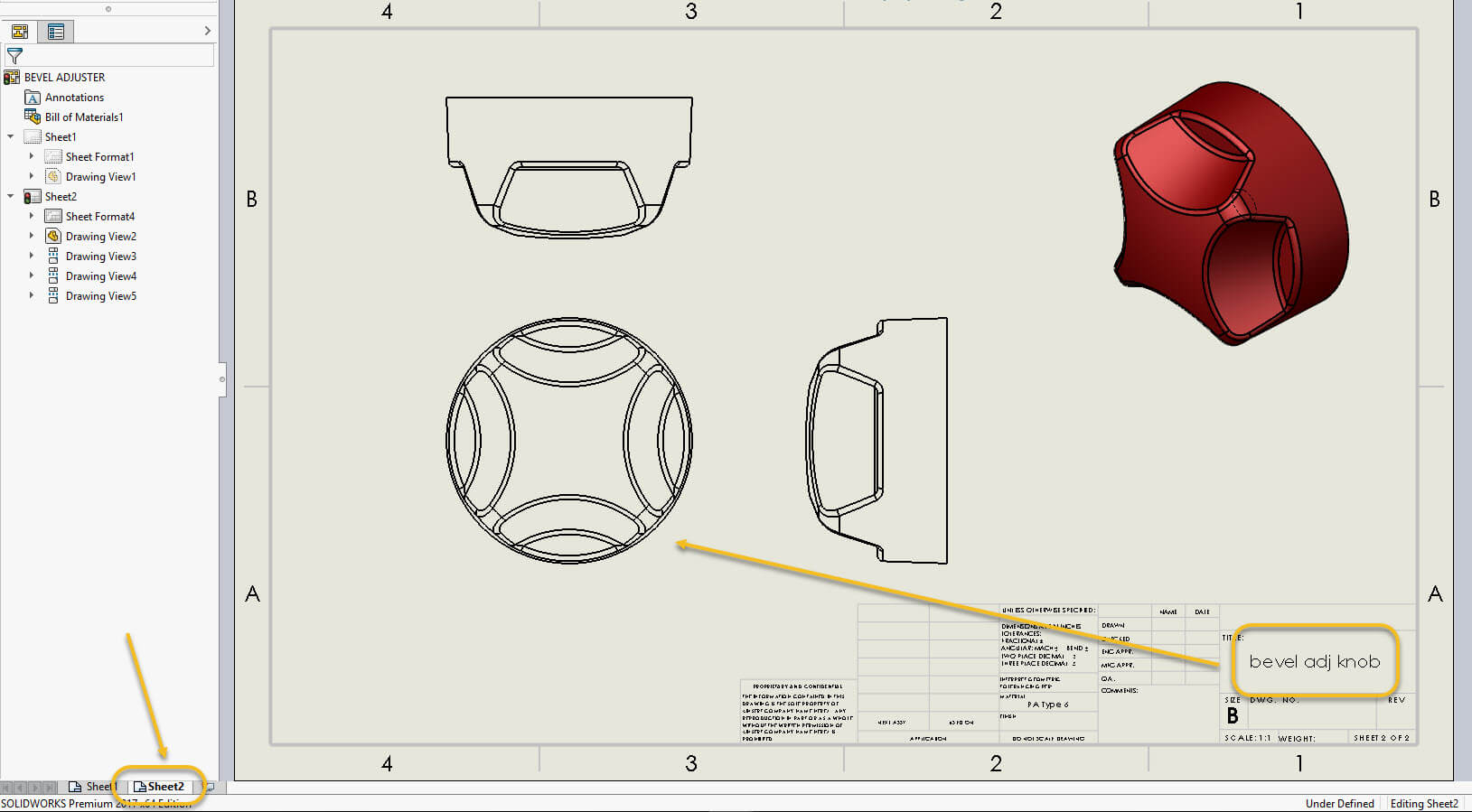 1629x899 Solidworks Multi Sheet Drawing Custom Properties Source