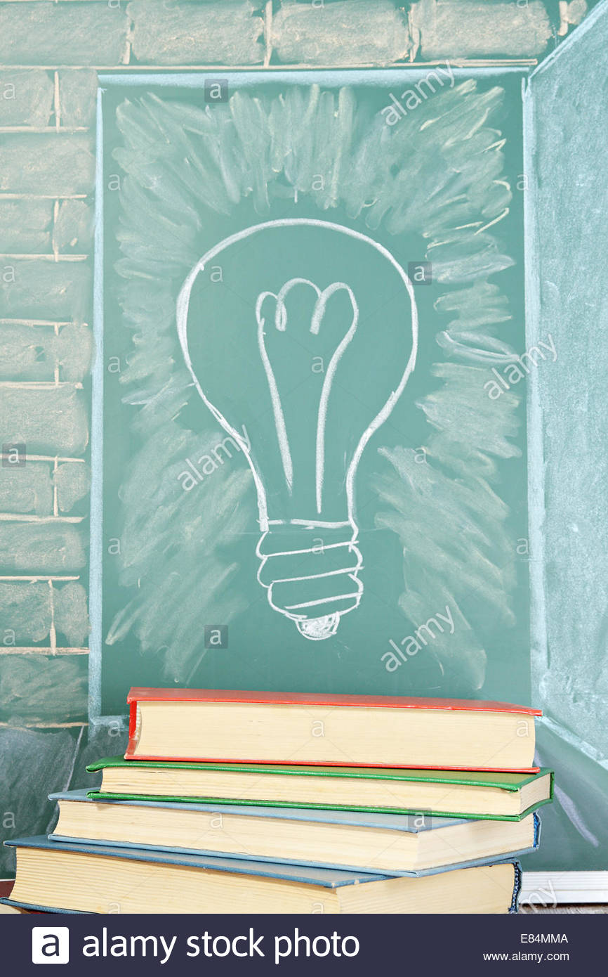 866x1390 Education Unusual Concept. Steps To Knowledge. Drawing On A Stock