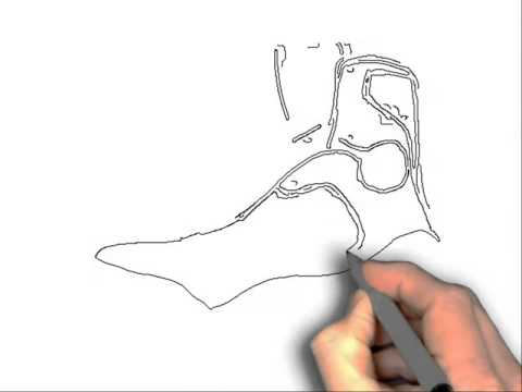 480x360 How To Draw Kobe 9 Shoes