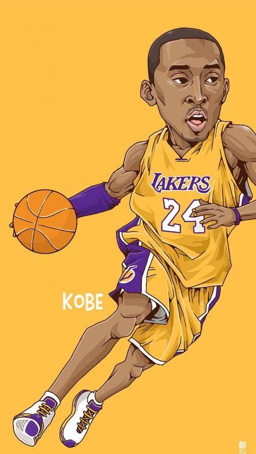 500x888 Kobe Bryant Nba Kobe Bryant, Kobe And Nba
