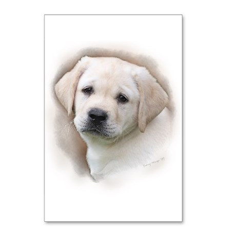 460x460 Labrador Puppy Drawing Postcards Labrador Puppy Drawing Post