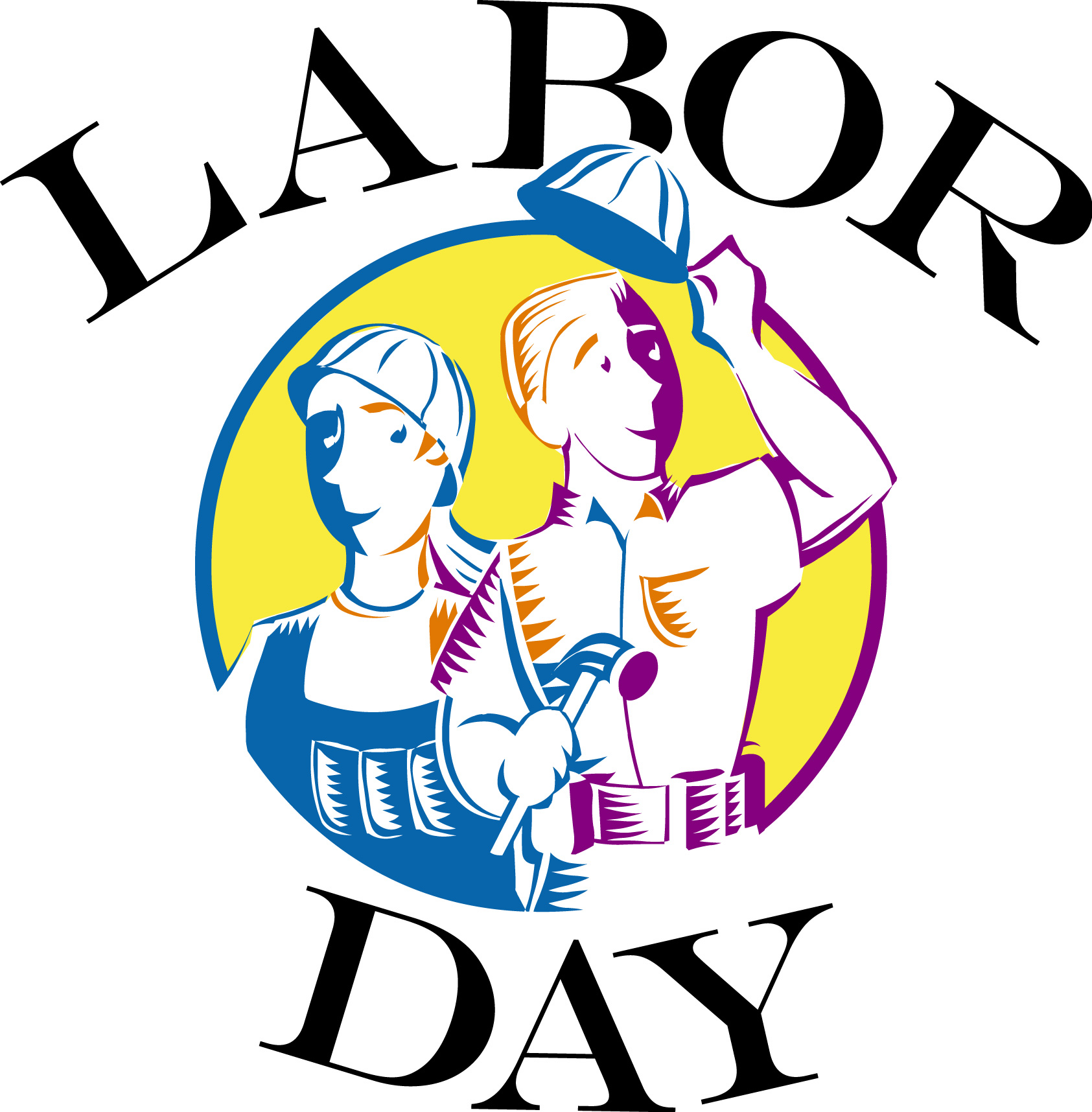 labor day drawing at getdrawings com free for personal use labor rh getdrawings com labor day clip art images labor day clip art borders
