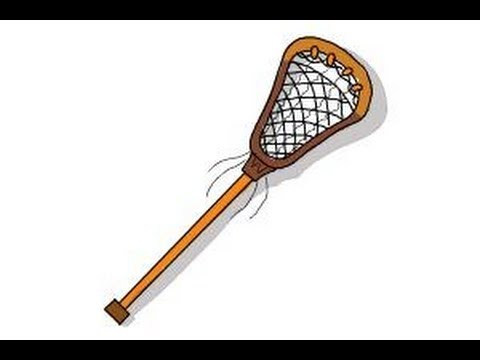 480x360 How To Draw A Lacrosse Stick