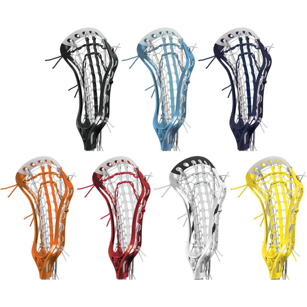 1000x1000 Brine Dynasty Elite Women's Lacrosse Head Review Lacrosse Gear