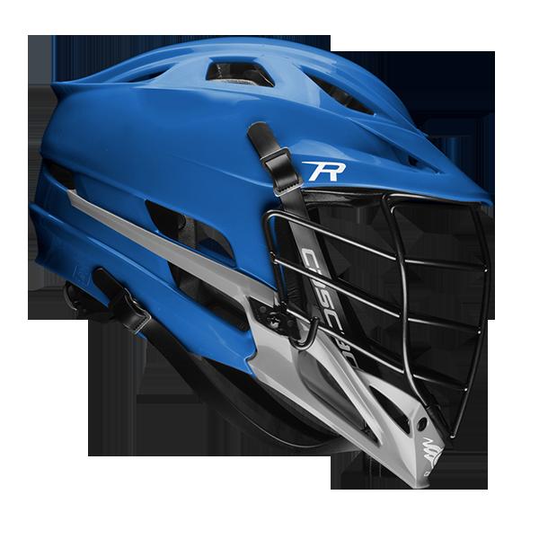 600x600 Cascade R Custom Lacrosse Helmet Lacrosse Unlimited