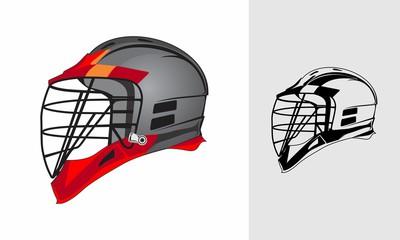 400x240 Lacrosse Helmet Photos, Royalty Free Images, Graphics, Vectors