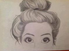 236x175 Pretty Lady's Face Drawing Faith This Is What I Was Talking About