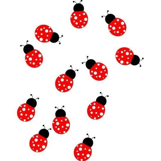 547x547 850 Best Ladybugs Images On Ladybugs, Ladybug Art