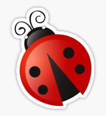 210x230 Ladybugs Drawing Stickers Redbubble