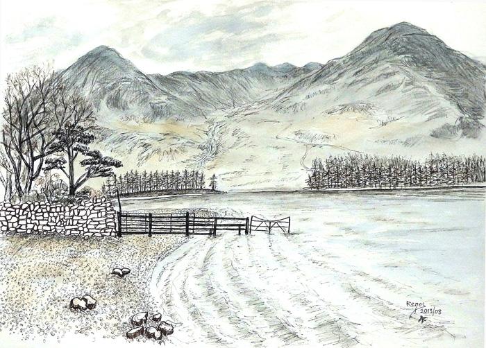 700x502 Lake District