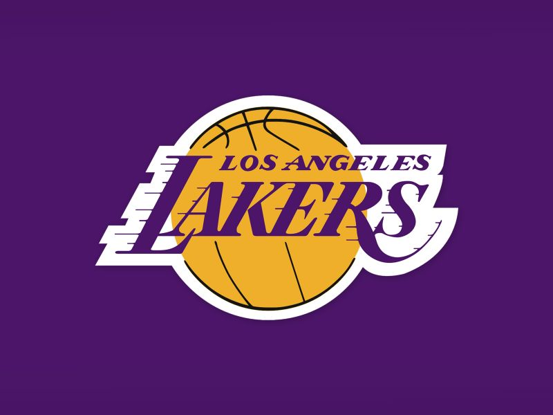 800x600 Nba Roster Rebound Los Angeles Lakers
