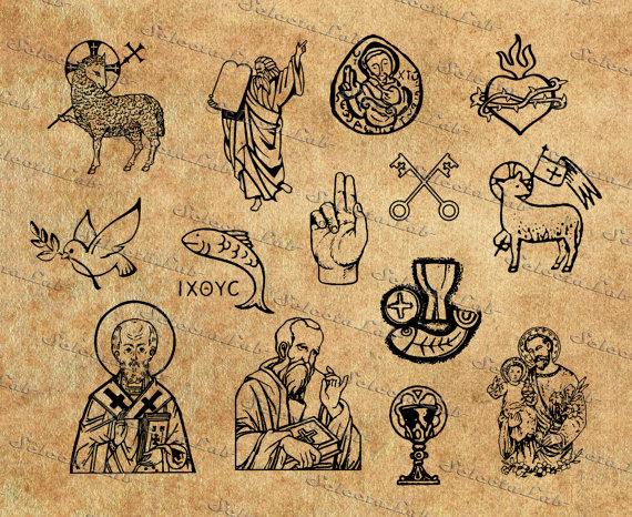 Lamb Of God Drawing At Getdrawings Free For Personal Use Lamb