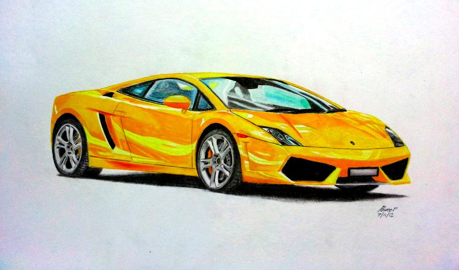 900x529 Lamborghini Gallardo