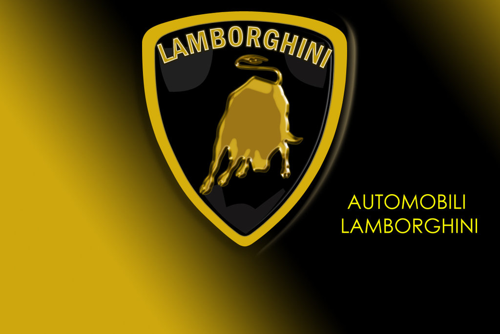 Lamborghini Logo Drawing At Getdrawings Com Free For Personal Use