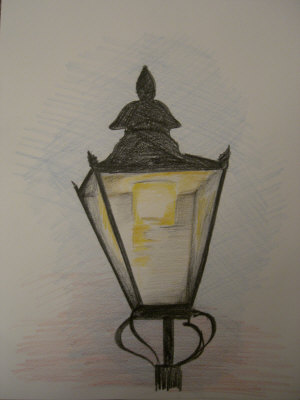 300x400 Lamp Post. Smart Garden Flameless Candle Light 4 Pack On Sale Fast