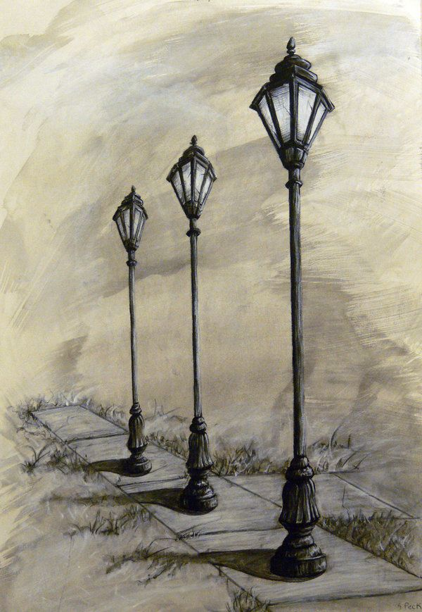 600x869 Pictures Of Lamp Post Shop For This Camera Artwork