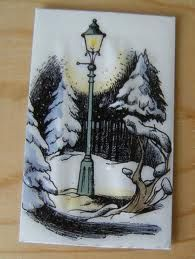 195x259 Lamp Post Drawing Narnia