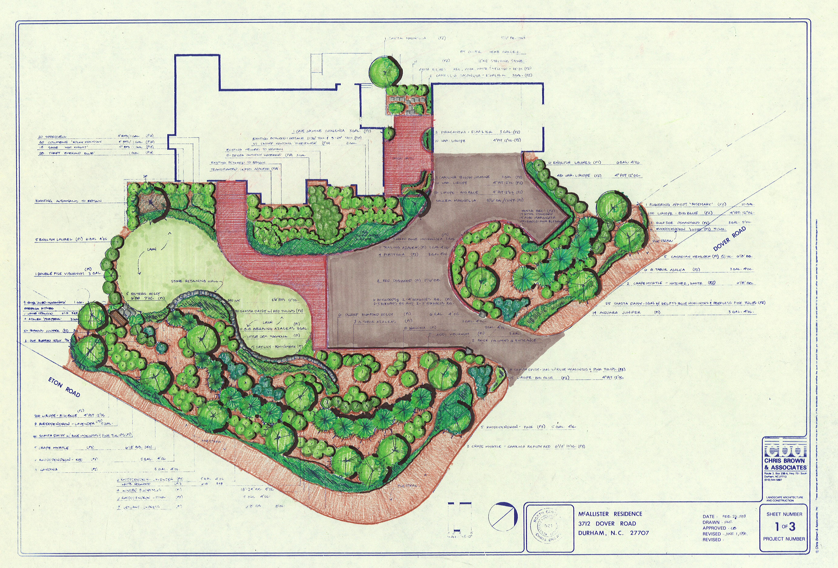 2747x1863 Landscape Architecture Drawings Fresh At Great Decoration Plan