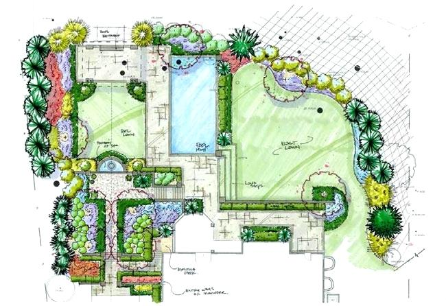Landscape Architecture Drawing at GetDrawings com | Free for