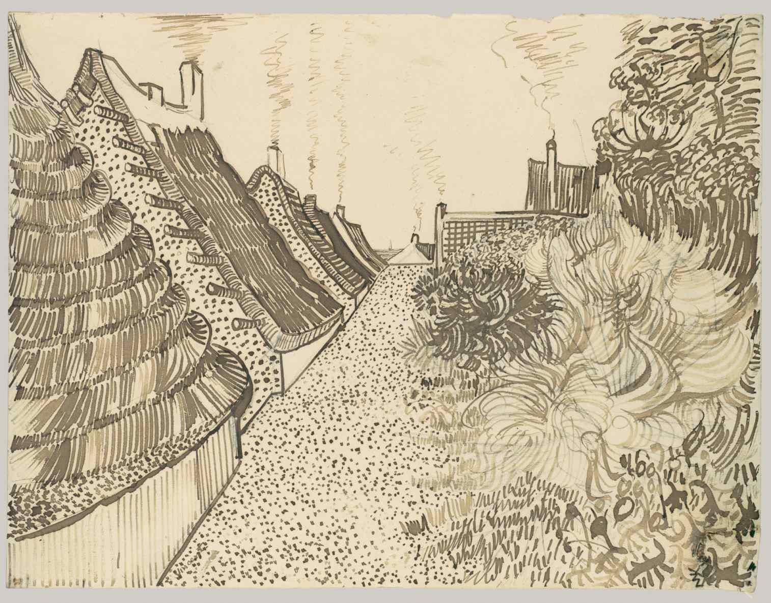 1514x1185 Landscape Drawing Pencil Pdf Drawings Landscape Drawing