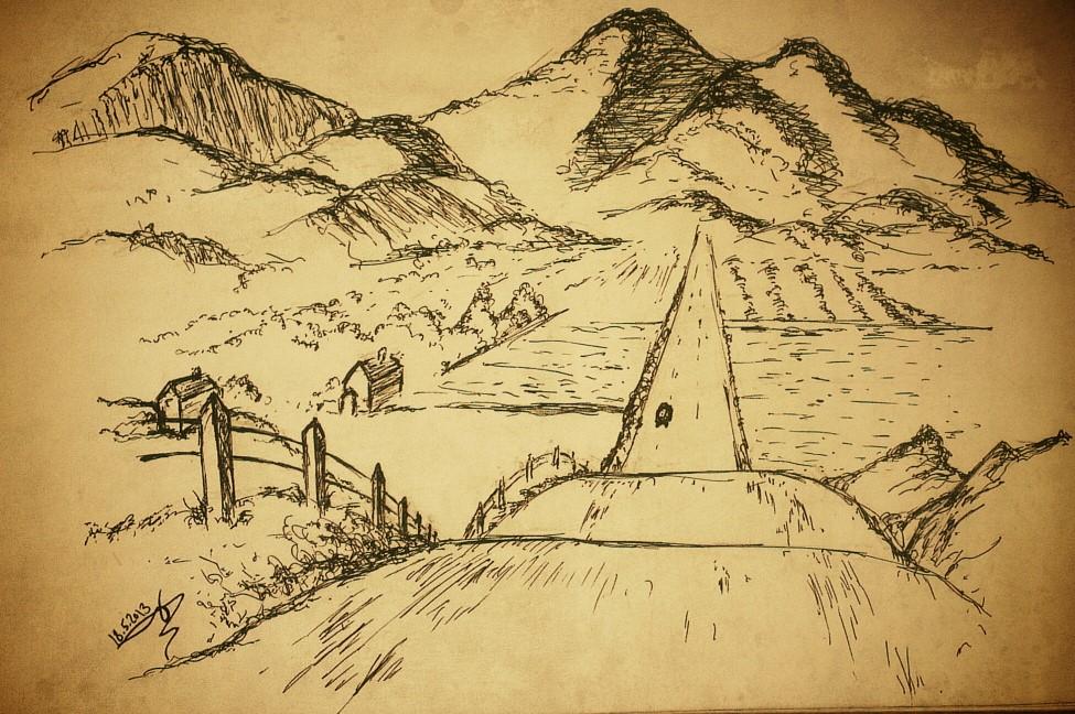 975x648 Landscape From Switzerland Amit Sadik