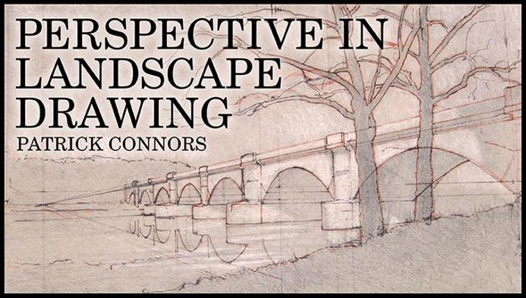 756x429 Perspective In Landscape Drawing Class Craftsy