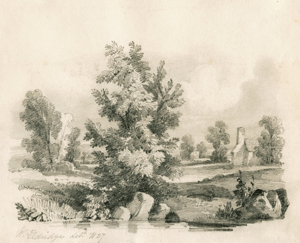 Landscapes In Pencil Pdf Drawing At Getdrawings Com Free For
