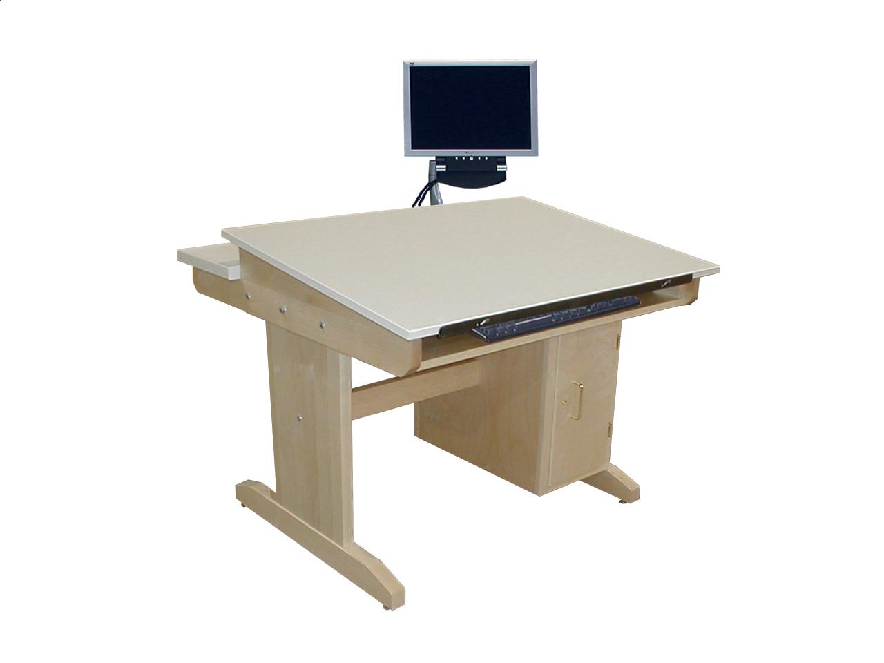 1280x960 Lap Desk