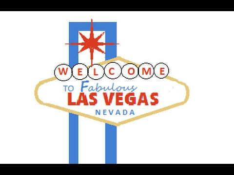 480x360 Let's Draw Las Vegas Sign (Eng)