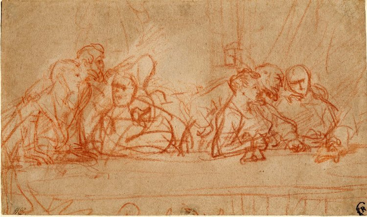 750x444 The Truth About Da Vinci's Last Supper Blog Walks Of Italy