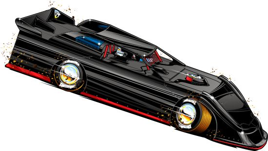550x311 Late Model 08202012 By Bmart333
