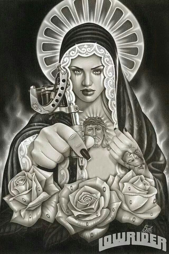 640x960 390 Best Latino Art Images On Aztec, Chicano Art