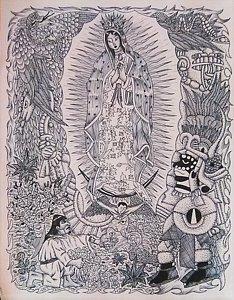 234x300 Latino Drawings Fine Art America