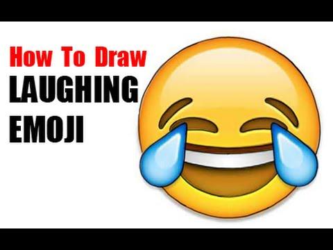480x360 How To Draw Emojis