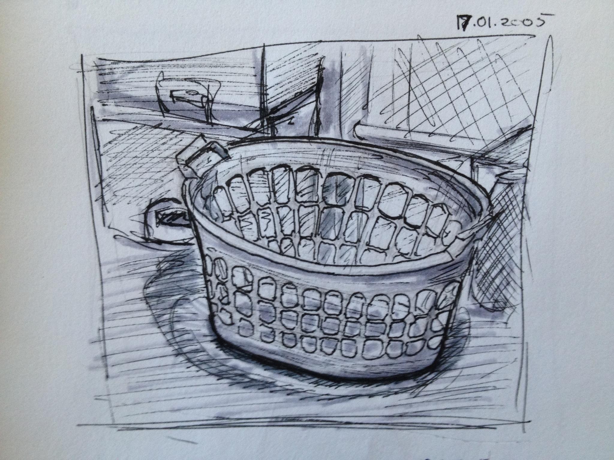 2048x1536 Laundry Basket
