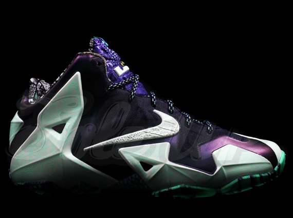 570x425 All Star Nike Lebron 11 Gs