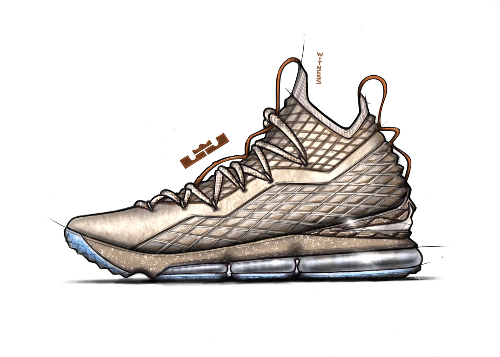 1600x1143 Jason Petrie On The Lebron 15