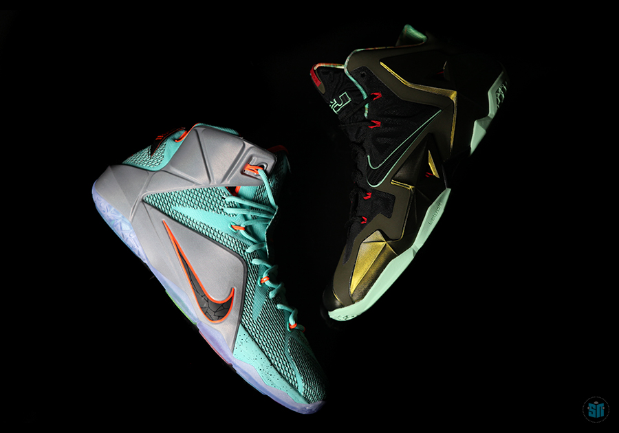 sports shoes e9629 6c149 Lebron 12 Drawing at GetDrawings.com | Free for personal use ...