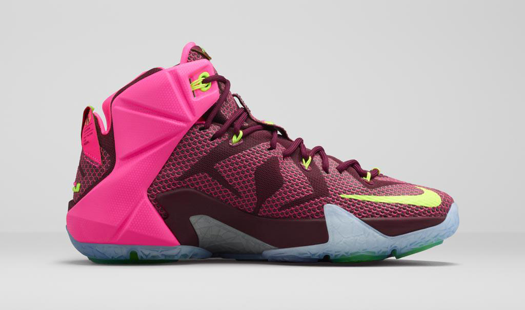 1024x605 How To Buy The Nike Lebron 12