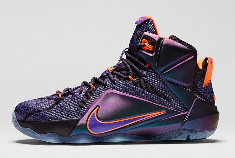 750x503 Nike Lebron 12
