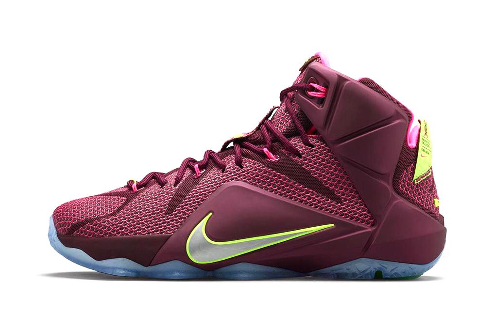 1019x679 Nike Lebron 12 Double Helix Hypebeast