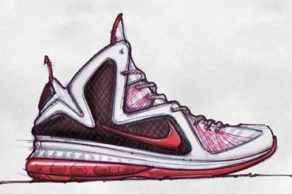 The Best Free Nike Drawing Images Download From 1109 Free