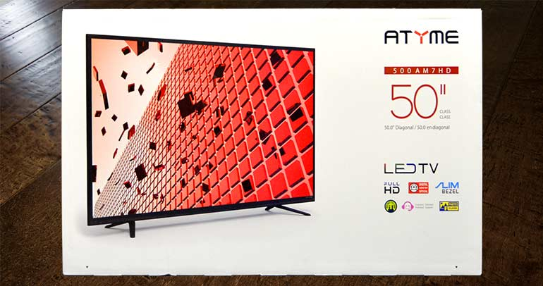 770x406 50 Inch Led Tv Drawing Give Away! Closed To Entries Flooring