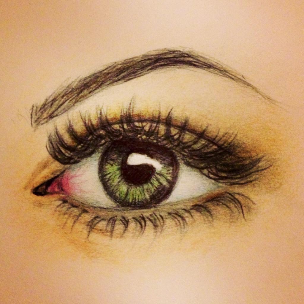 1024x1024 Ideas Of Draw Left Eye 1000 Ideas About Eye Drawings