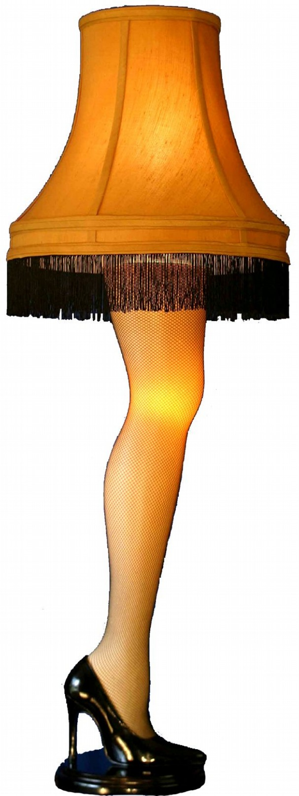 607x1612 The Leg Lamp A Pop Culture Icon From The Movie