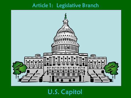 Legislative Branch Drawing At Getdrawings Free For Personal