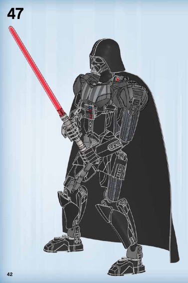 Lego Darth Vader Drawing At Getdrawings Free For Personal Use