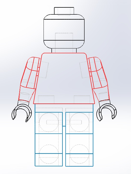 545x725 Personal Solidworks Project