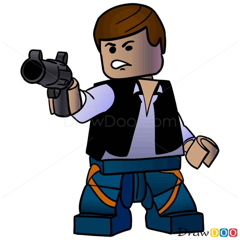 Lego Star Wars Drawing At Getdrawings Com Free For Personal Use Rh  Getdrawings Com Lego Star Wars Clipart Lego Star Wars Clipart
